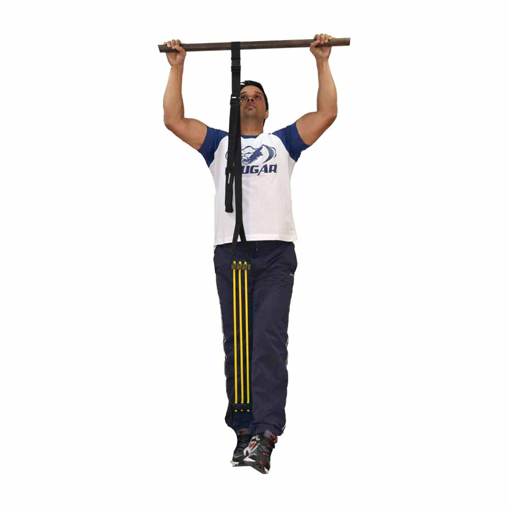 Power Pull Up'