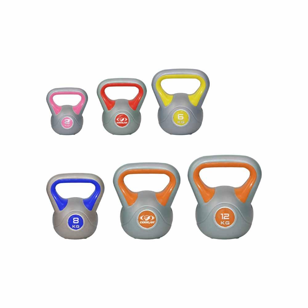 Plastic Kettle bell'