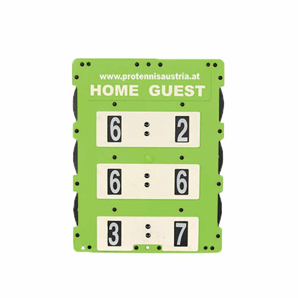 Neo Scoreboard'