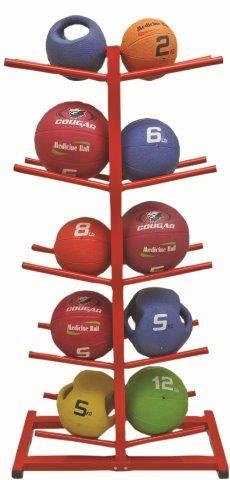 Storage Tree Medicine Ball'