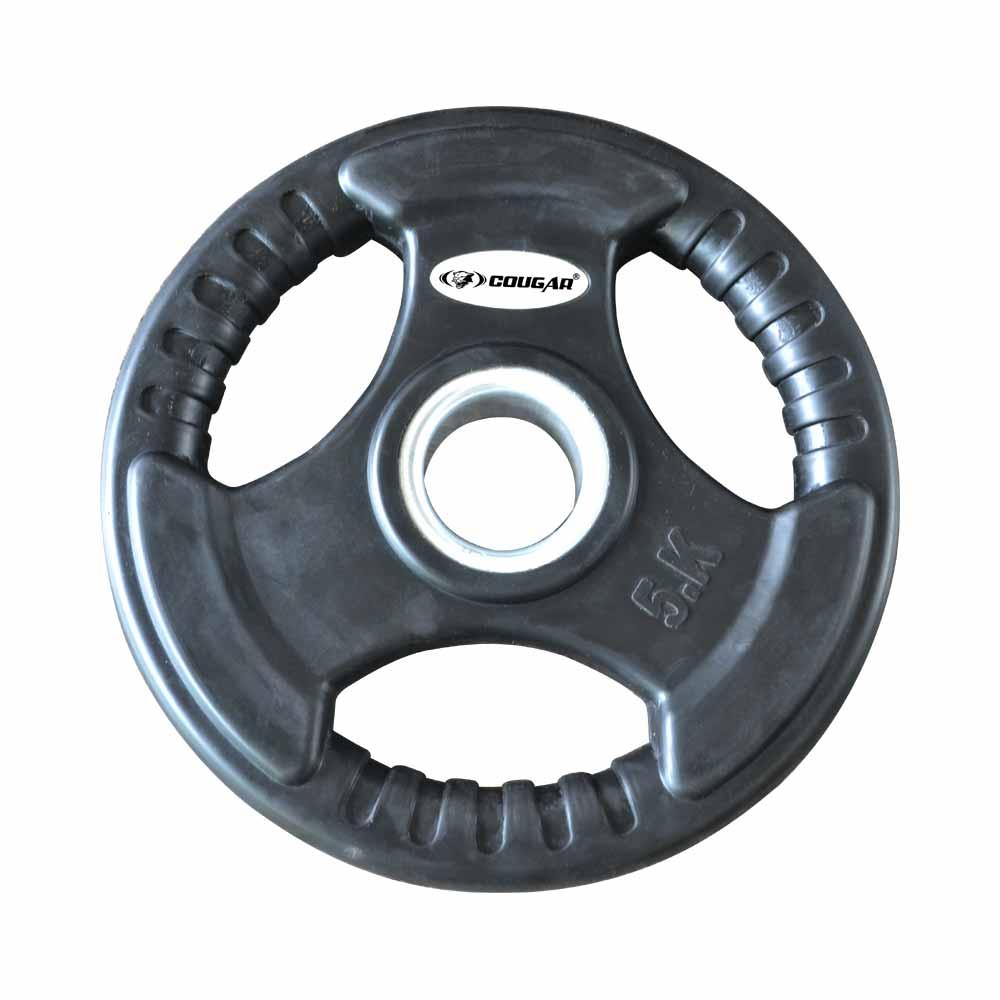 Bumper Weight Lifting Plates '