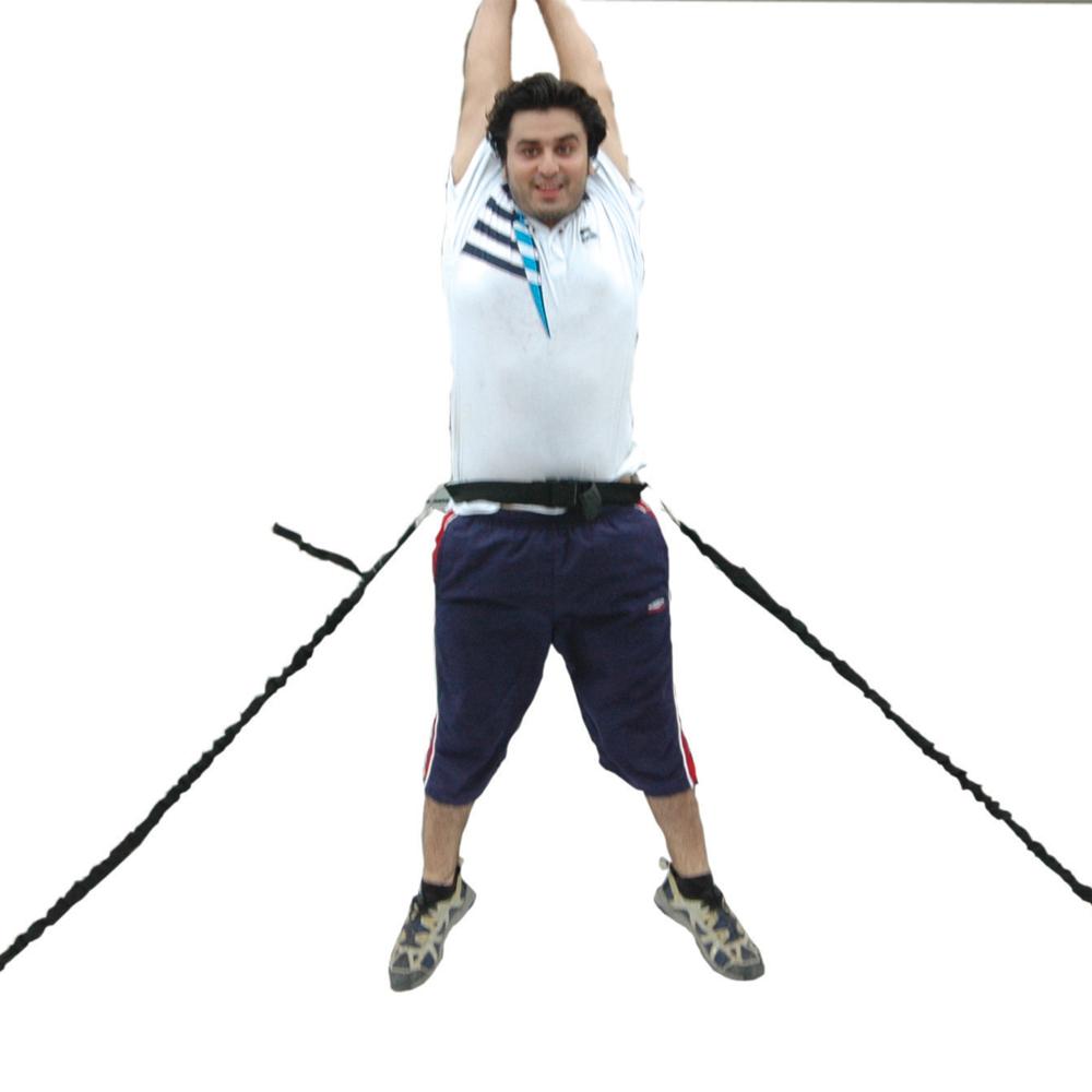 Pro Jumper'
