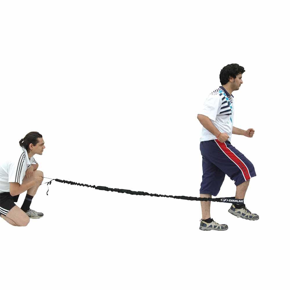 Pro Leg Strength Tube'